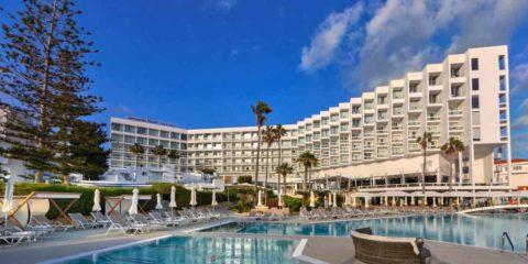 Leonardo Plaza Cypria Maris Beach Hotel & Spa