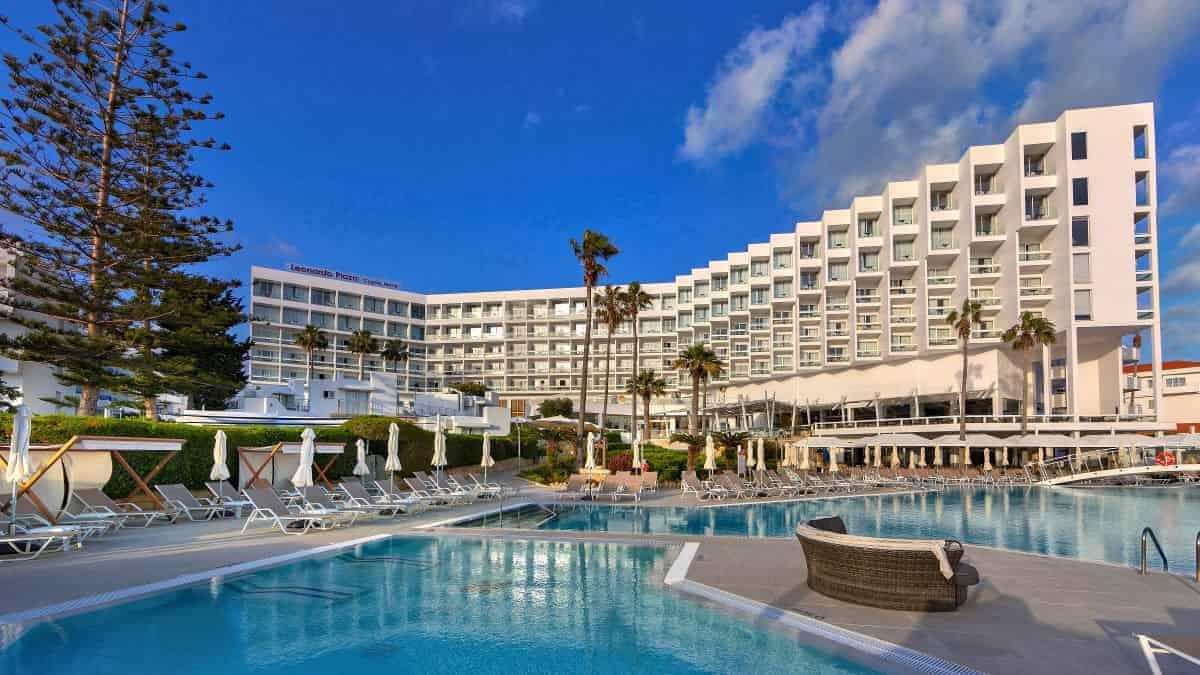 image of Leonardo Plaza Cypria Maris Beach Hotel & Spa