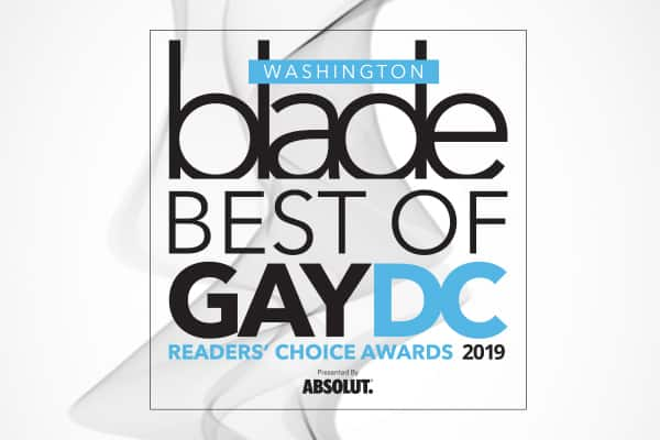 Best of Gay DC Party