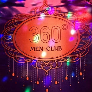 360º Men Club – CLOSED