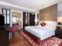 Sathorn Vista - Marriott Executive Apartments