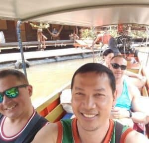 Bangkok Tour & Car Service