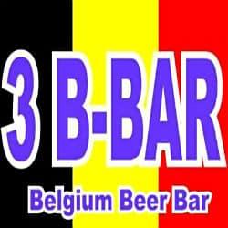 3B Bar – CLOSED