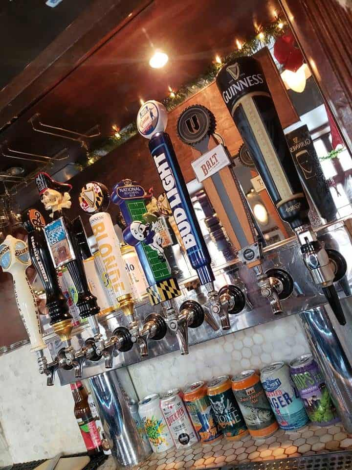 Canton's Portside Tavern