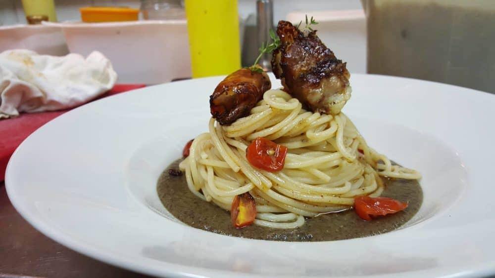 Ristorante Soul Kitchen