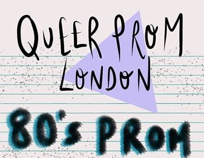 Queer Prom London