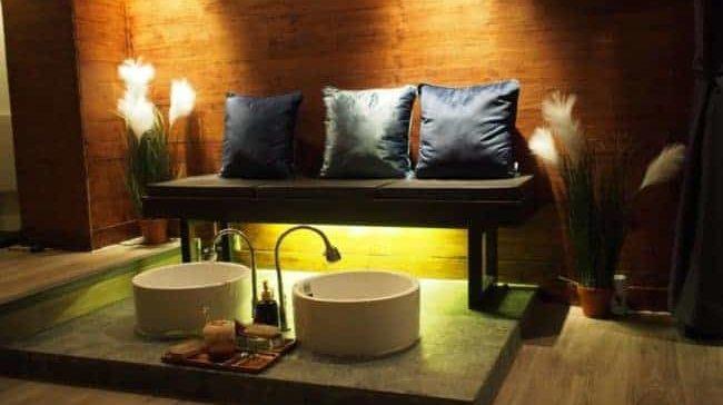 S'Sense Massage Suan Plu