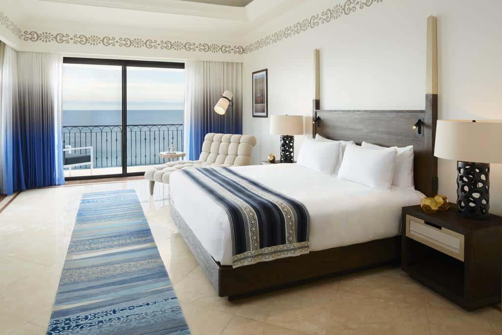 image of Hilton Los Cabos Beach & Golf Resort