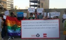 Gay Rights In Lebanon