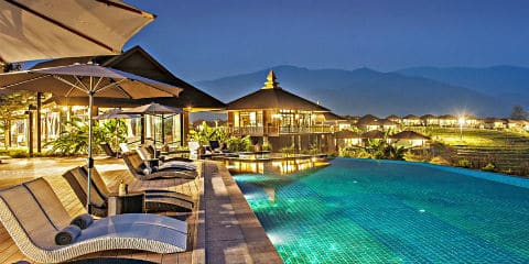 image of A-Star Phulare Valley Resort
