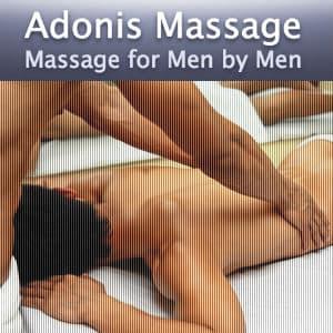 Adonis Massage – CLOSED