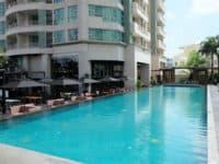 Anantara Sathorn Bangkok Hôtel