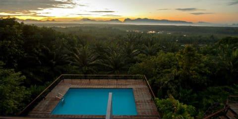 Ao Luek Panoramic Pool Villa