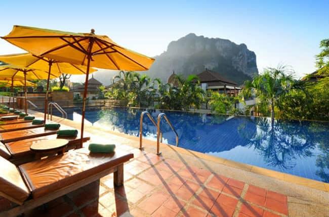 Krabi · Hotels