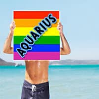 Aquarius Sauna
