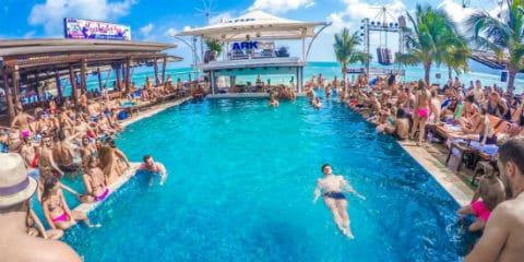 image of ARK Bar Beach Resort