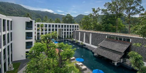 AWA Resort Koh Chang