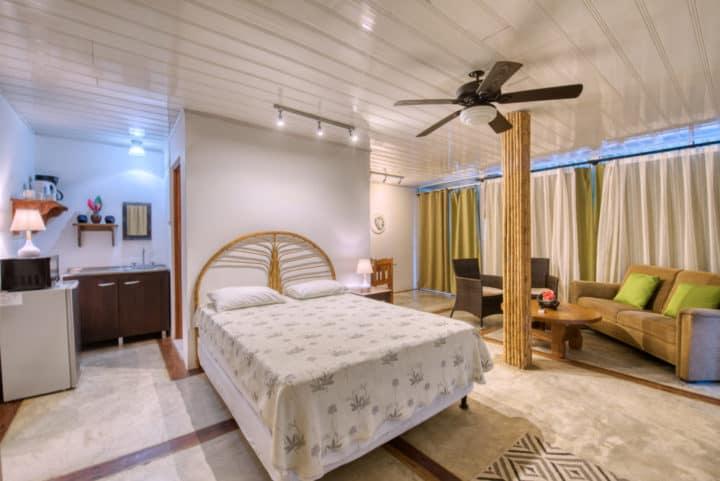 Ξενοδοχείο Μπανάνα Αζούλ