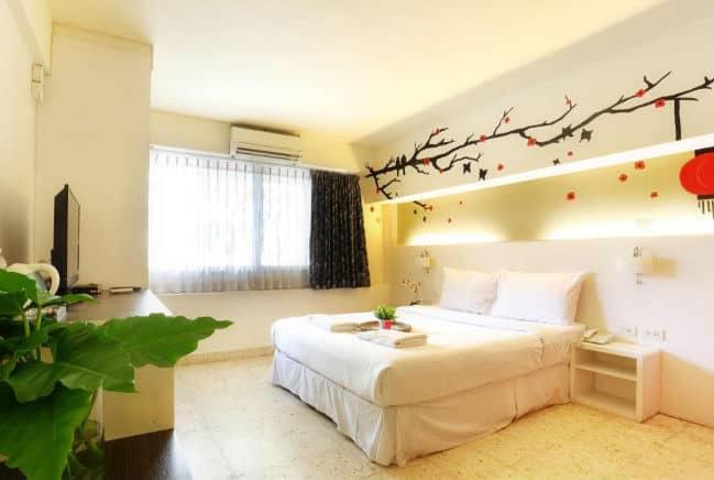 Ξενώνας Baan Saladaeng