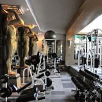 Babylon Gym @ Babylon Sauna