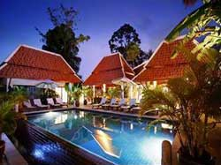 Ban Kao Tropical Boutique Residence