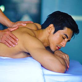 Bangkok Gay Massage Spas
