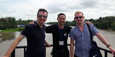 TravelGay anbefaling Bangkok Tour & Car Service