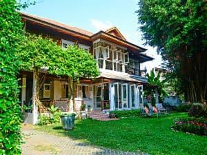 Banyan House Bed & Breakfast