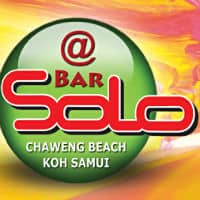 Bar Solo (CLOSED)