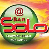 Bar Solo (LUKKET)