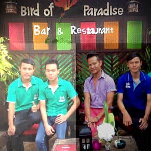 Chiang Mai Gay Cafés & Restaurants