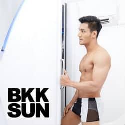 BKKSUN Tanning Studio