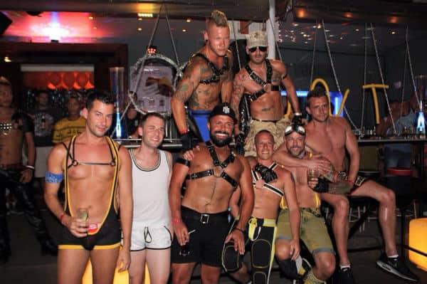Wayne, Fort Gay Set Dates For Trick