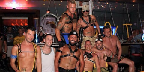 Gay sex shows in thailand