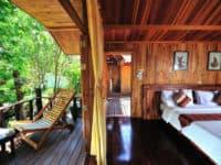 Melhores hoteis Bundhaya