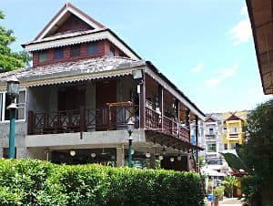 Buri Gallery House Hotel