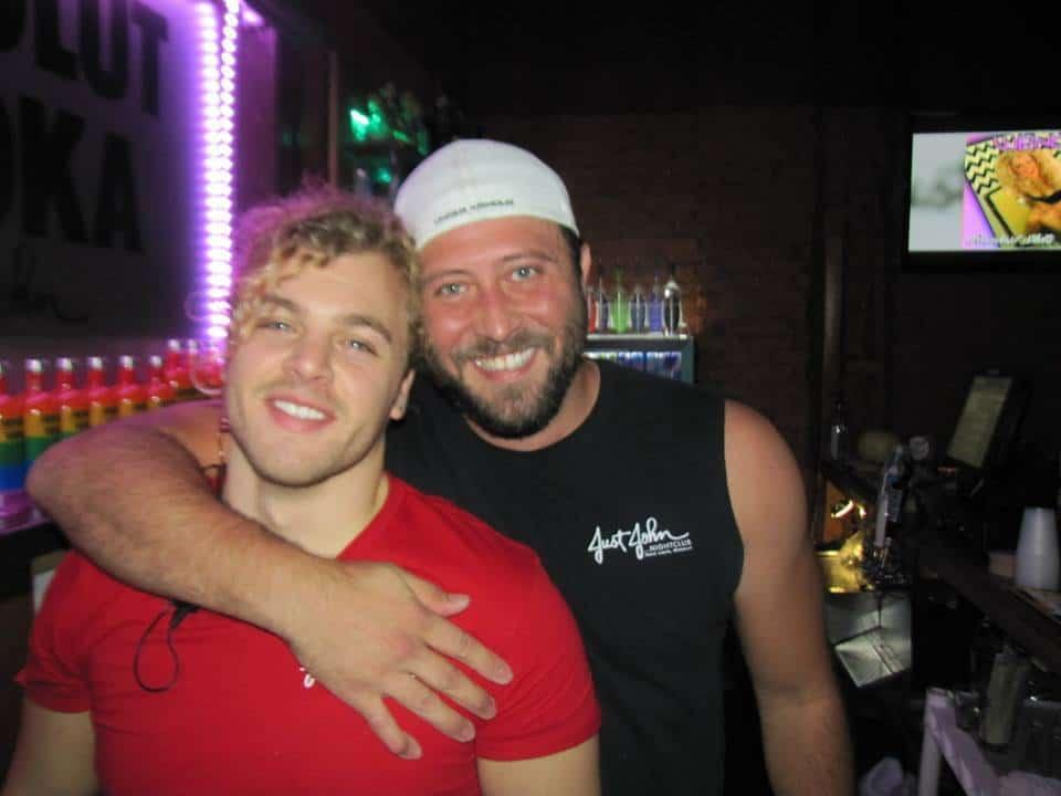 Gay St. Louis
