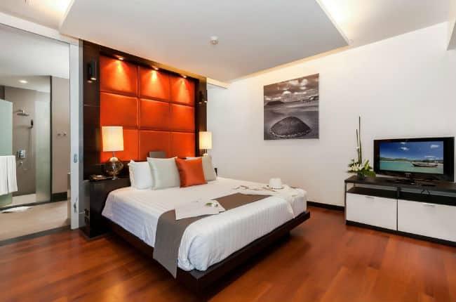 image of Cape Sienna Phuket Hotel & Villas