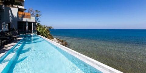 Cape Sienna Phuket Hotel & Villas