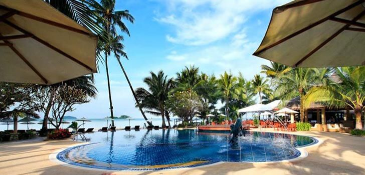 Centara-Resort-Pool-at-Koh-Chang