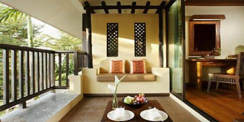 image of Centara Tropicana Resort