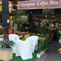 Chiang Mai Coffee Stop – reported CLOSED