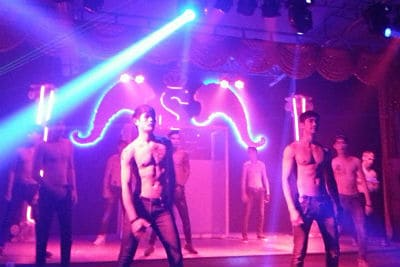 Chiang Mai Gay Dance Clubs