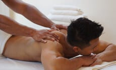Chiang Mai Gay Massage Spas