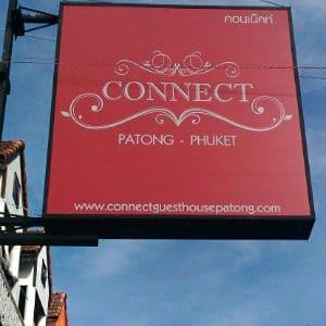 Connect Bar & Restaurant