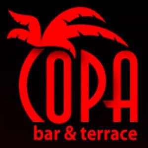 COPA Show Bar – CLOSED