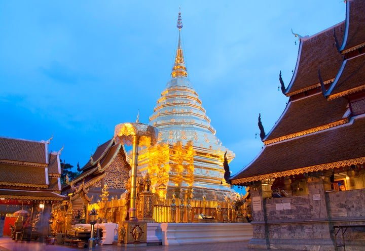 Gay Chiang Mai · Byguide