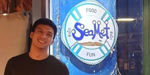 Sea Met