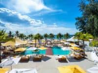 DREAM Beach Club