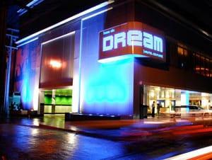 Dream Hotel Bangkok